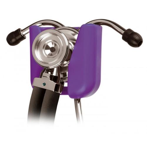 Hip Clip Stetoskop Holder Violet