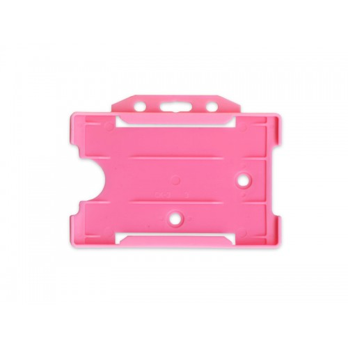 Badgeholder Rosa