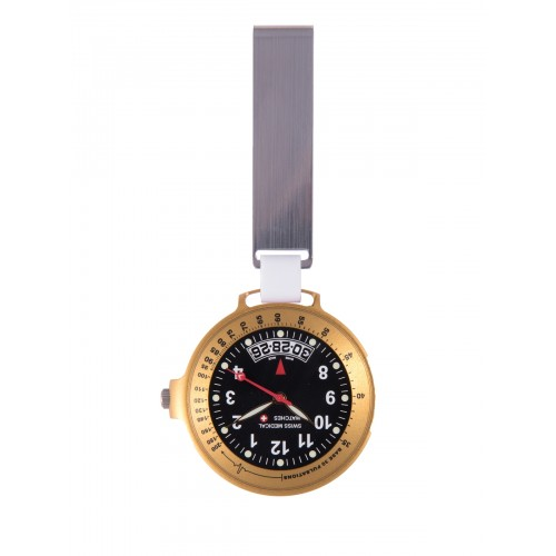 Swiss Medical Ure Care Line Guld - Limited Edition