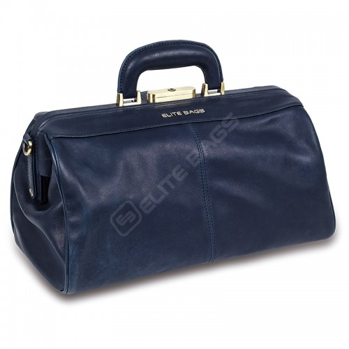 Elite Bags CLASSY'S Leather Blue