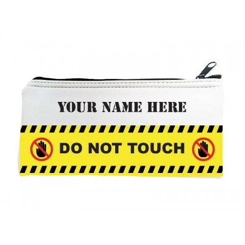 Multipurpose Case Do Not Touch