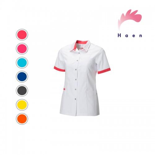 Haen sygeplejerske jakke Fijke