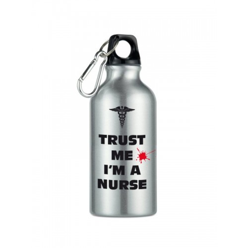 Sport Drikkeflaske Trust Nurse