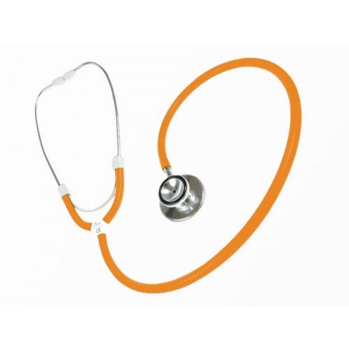CBC Dual Head Stetoskop Orange