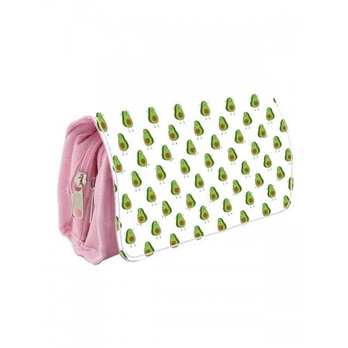 Instruments Case Avocado Pink