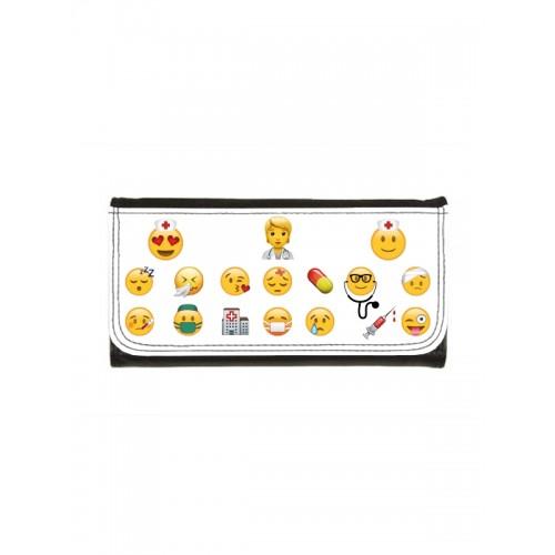 Dame Skindpung Emoji