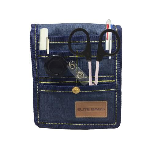 Elite Bags KEEN'S Sygepleje organiser Jeans + GRATIS tilbehør