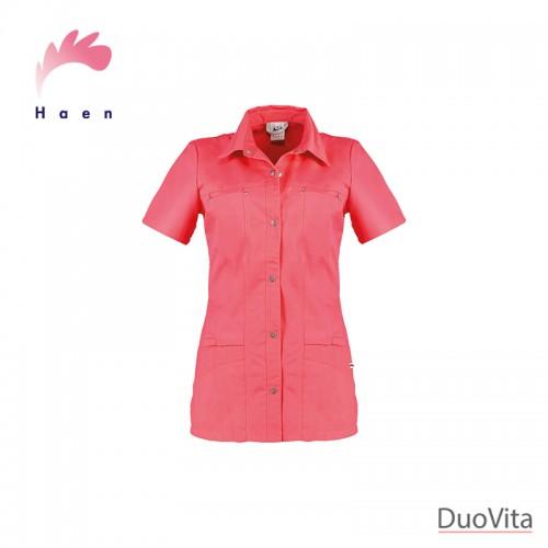 Haen Jakke Kara Orient Pink
