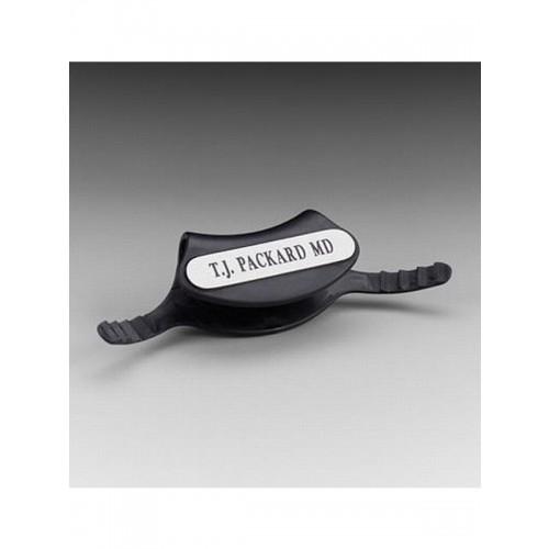 Navneskilt til Littmann stetoskop (OUTLET)