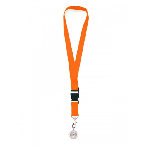 Keycord Lime Orange