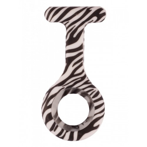 Silikone Cover Zebra