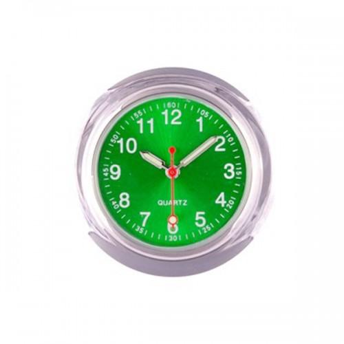 Ekstra Standardur I Grøn