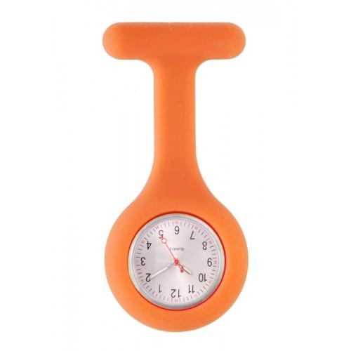 Standard Silikone Sygeplejerskeur  Orange