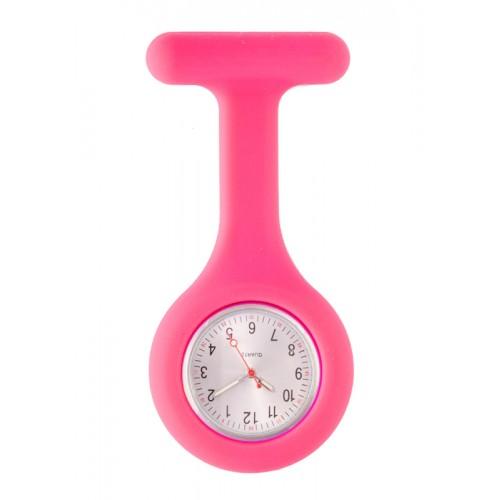 Standard Silikone Sygeplejerskeur I Pink