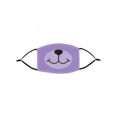Ansigtsmaske Bjørn