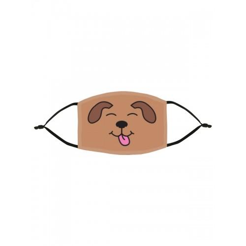 Ansigtsmaske Hund