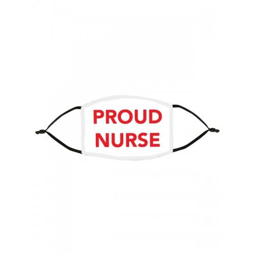 Ansigtsmaske Proud Nurse