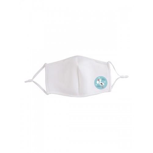 Ansigtsmaske Stork Baby