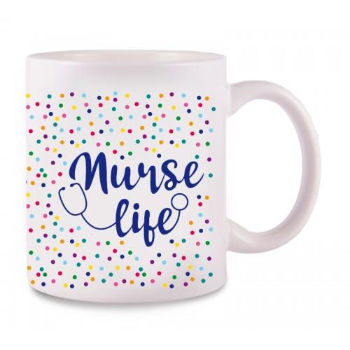 Krus Nurse Life