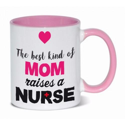 Krus Best Mom Pink