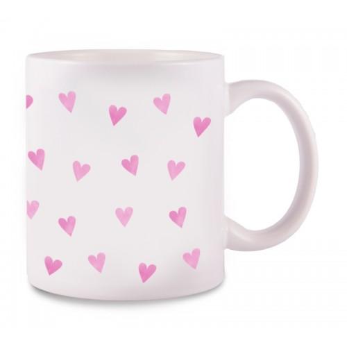 Krus Pink Hearts