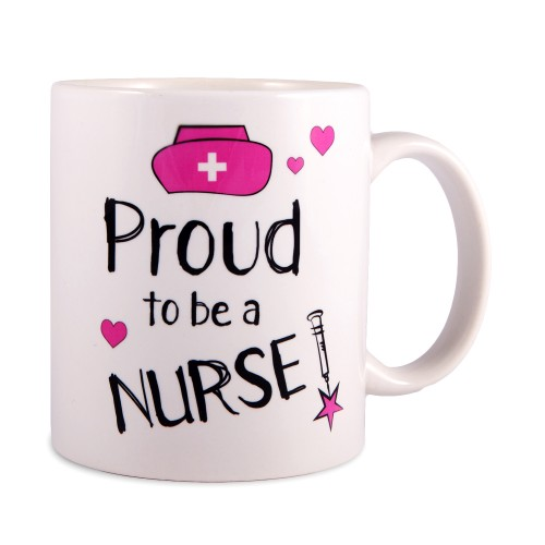 Krus Proud to be a Nurse 2