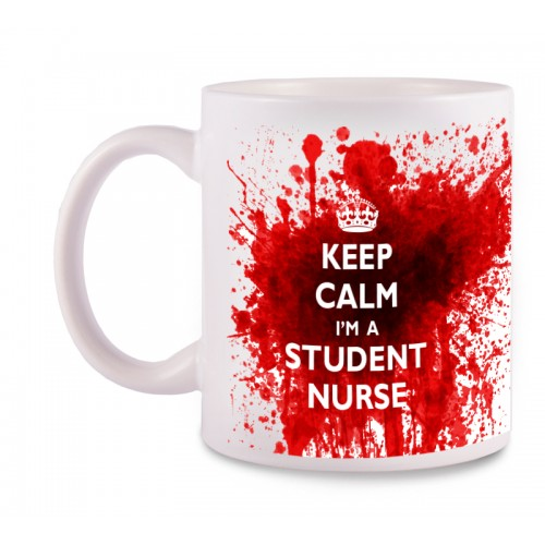 Krus Student Nurse med navm