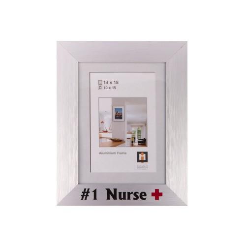 Foto Rammer No.1 Nurse