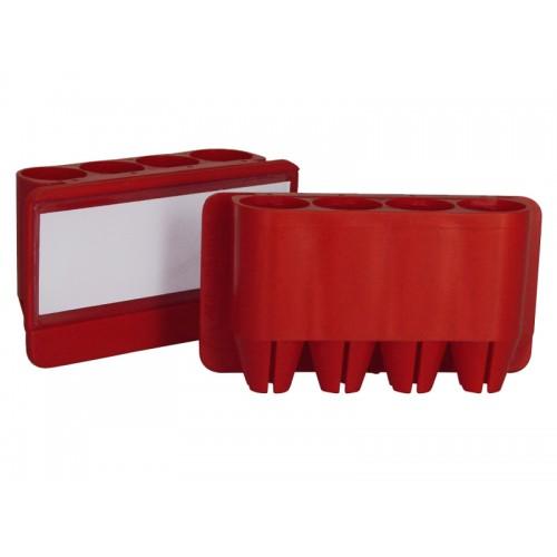 Penholder Penfix Rød
