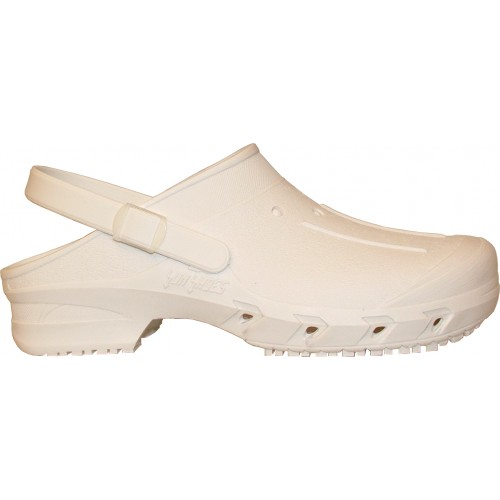 SunShoes Professional Plus Hvid