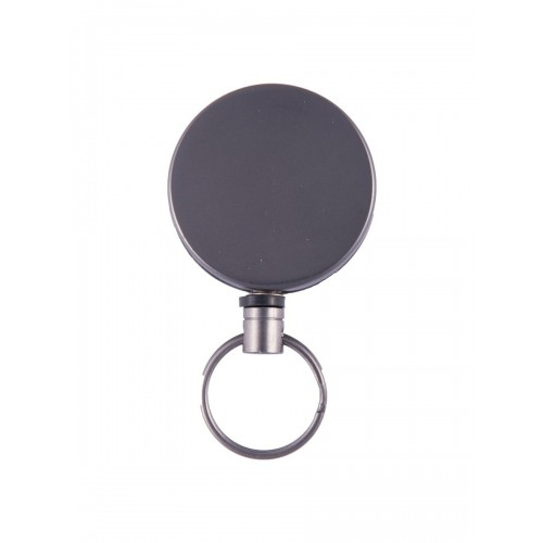 Retracteze ID-Holder Gunmetal