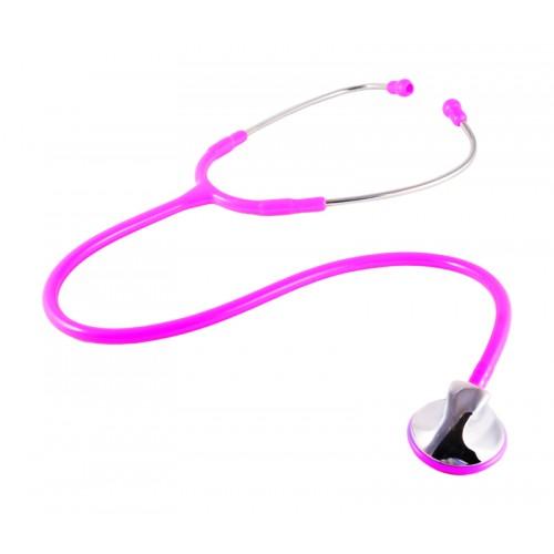 Clinical Stetoskop Pink