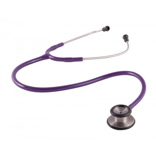Clinical To-Hovedet Stetoskop Lilla
