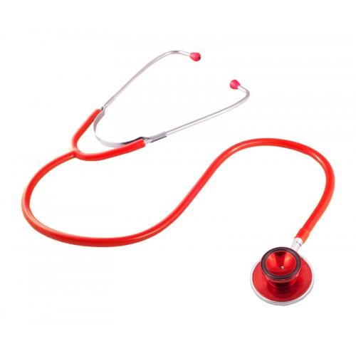 Stetoskop Basic Super Rød