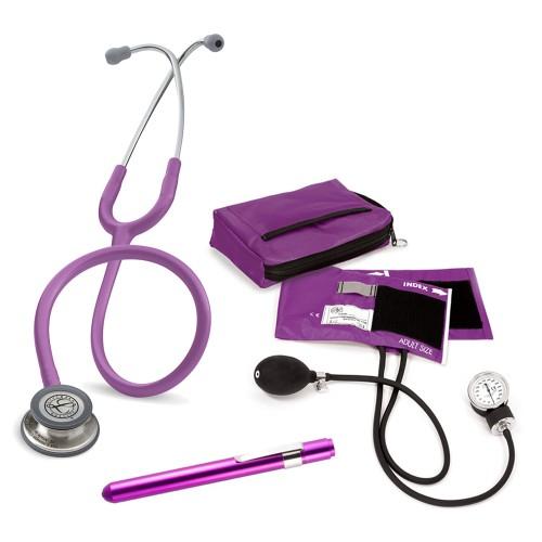 Student Kit Purple