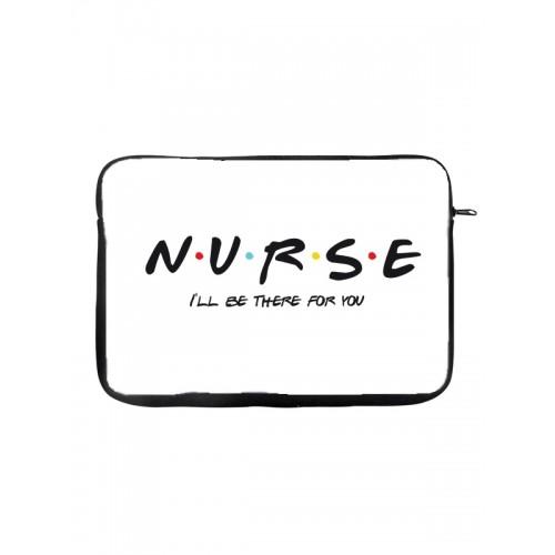 """Tabletkasse 10"""" Nurse"""