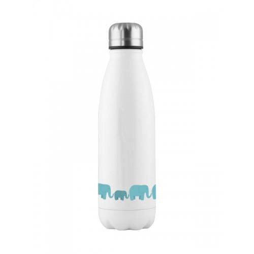 Drikke Flaske Elefanter